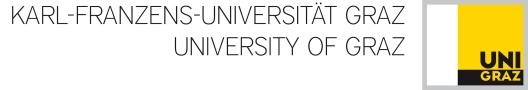 Logo univ Graz