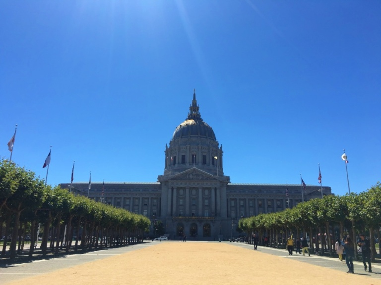 SF City Hall 2